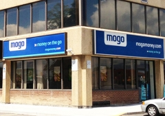 Business Spotlight: Mogo Financial