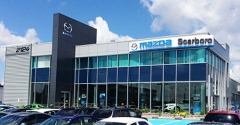 Business Spotlight: Scarboro Mazda