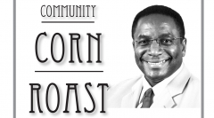 Community Corn Roast Sat Sept 21 12pm-2pm