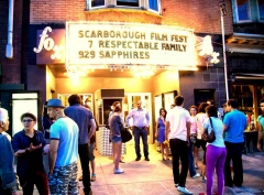 Scarborough Film Festival June 3rd to 8th
