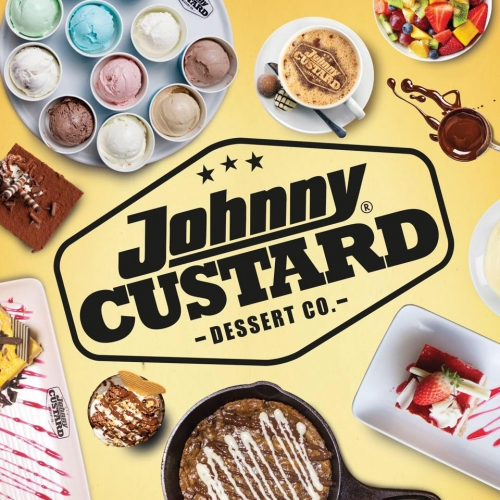 Welcome Johnny Custard to Canada!